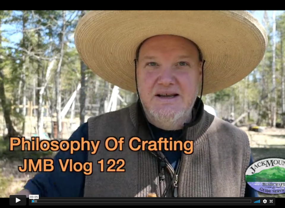 Philosophy Of Crafting | JMB Vlog 122