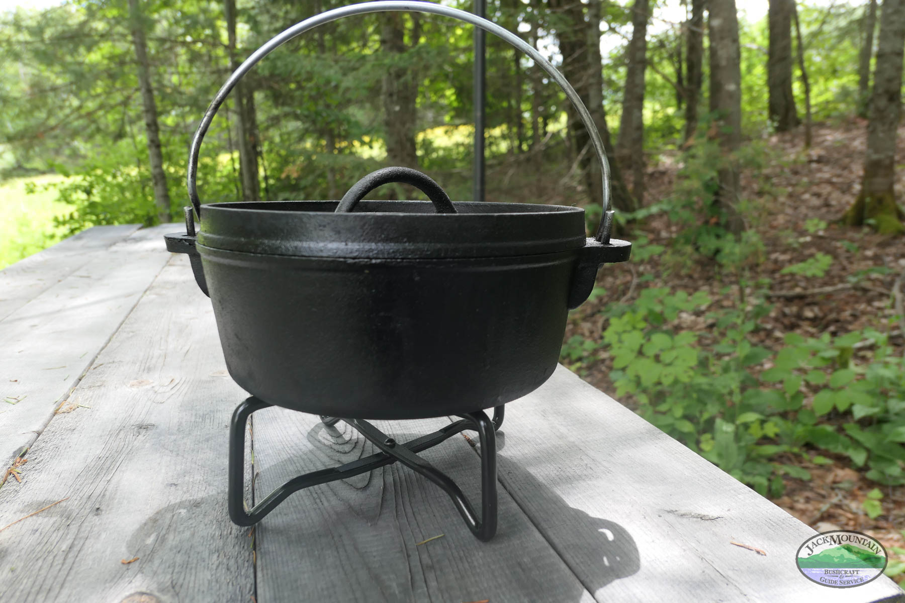 New Dutch Oven Recommendation For The Field School And The Home Kitchen