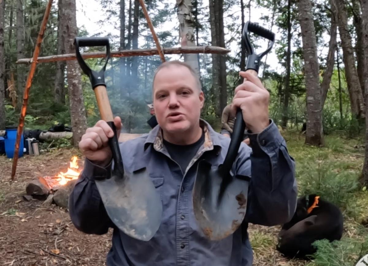 Early Fall 21 Canoe Camping | JMB Vlog 144